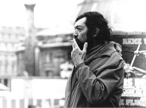 Julio Cortazar - Cigarette