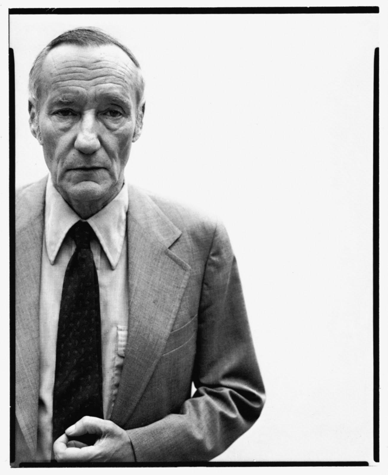 William S. Burroughs Net Worth