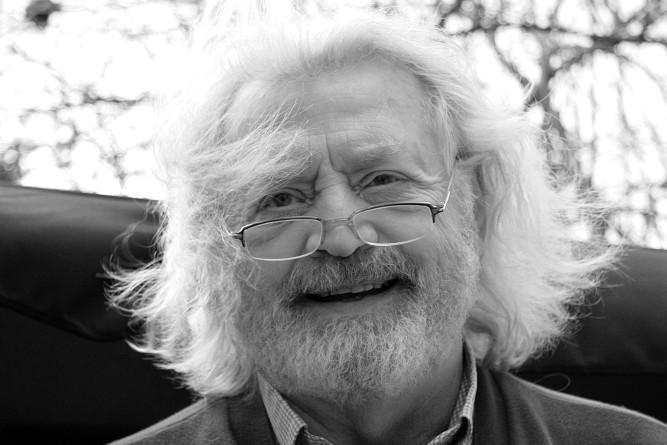Paul Polansky