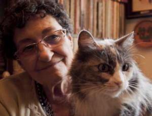 Francisca Aguirre 2