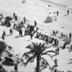 À propos de Nice - vista aérea playa